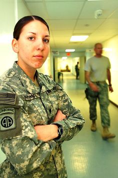 Monica Lin Brown is a United States Army medic who became the second woman since World War II to receive the Silver Star, the United States' third-highest medal for valour.