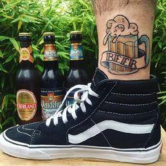 . Richtig frisch aber ziemlich selten - Bier-Tattoos gibt es keinesfalls wie Sand am Meer Bier ist ein Nahrungs- und Genussmittel, das durch Gärung aus Malz oder aus stärkehaltiger Rohfrucht (Malzersatzstoffe) gewonnen und nicht destilliert wird. Bei der Herstellung des kohlensäure-haltigen Getr�…
