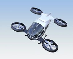 Udacity's 'flying car' engineering course starts next month Drones, Flying Vehicles, Engineering Courses, Futuristic Art, Aircraft Design, Future Car, Future Flying Cars, Car Engine, Retro Futurism