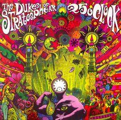 .ESPACIO WOODYJAGGERIANO.: THE DUKES OF STRATOSPHEAR - (1985) 25 o'clock (Min... http://woody-jagger.blogspot.com/2012/03/dukes-of-stratosphear-1985-25-oclock.html