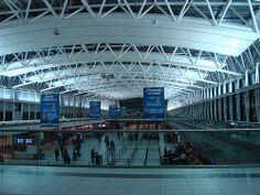Aeroporto Ezeiza - Buenos Aires - Argentina
