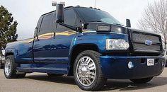 2007 chevy kodiak | Used 2007 Chevrolet Kodiak C4500 Truck for sale in Henderson, Colorado ...