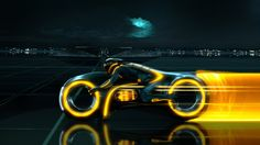 Get ready to ride on our own 'Tron Working Light Cycle' | teengazette