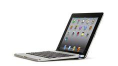 Brydge iPad Keyboard/Case, this works like a charm!!!