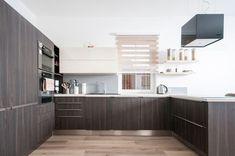 Moderní kuchyň Malá elegance / 662 - Culina - kuchyňské studio v Praze.