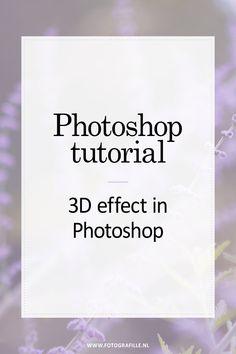 tutorial - effect in Photoshop - Fotografille Photoshop Effects, Photoshop Actions, Lightroom, Photoshop Tutorial, 3d Tutorial, Leicester, Web Design, Graphic Design, Photoshop Photography