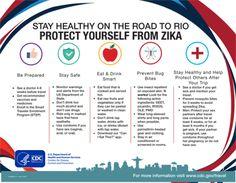 2016 Summer Olympics (Rio 2016) - Alert -  Level 2, Practice Enhanced Precautions - Travel Health Notices | Travelers' Health | CDC