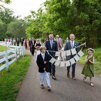 Colleen Miller Events, Charlottesville, Virginia | Central Virginia Wedding Planner | Barboursville Vineyard Wedding