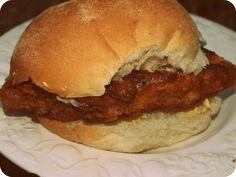 American-style Chicken Burgers Burgers, Freezer, Hamburger, Chicken, American, Ethnic Recipes, Food, Style, Hamburgers