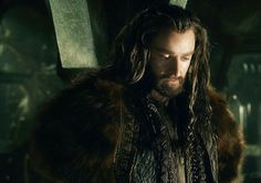 "#1280 ""Thorin is my guilty pleasure…"""