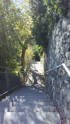 See 77 photos and 3 tips from 578 visitors to Bludenz. Austria, Sidewalk, Country Roads, City, Pictures, Wonderful Places, Viajes, Photos, Side Walkway