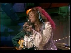 MY BABY by Janis Joplin - YouTube