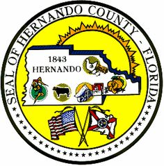 Hernando County Government Services Pt. 1