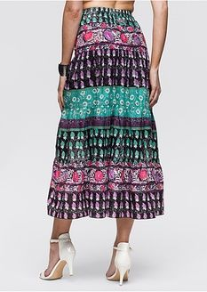 sukně • velikost 34 • Bon prix