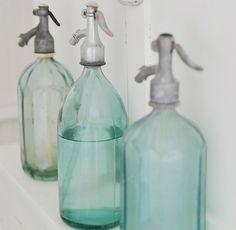 Botellas Vintage II