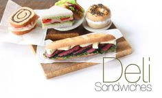 Toni Ellison tutorials for mini foods