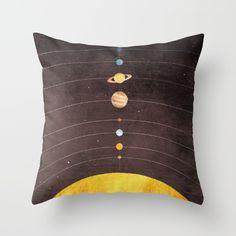 solar system, planet, mercury, venus...