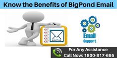 Know the Benefits of BigPond Email with Our Technical Support Team. Also, you can contact BigPond Technical Support Number The Ch, Brisbane, Benefit, Product Launch, Australia, Number, Technology, Blog, Tech
