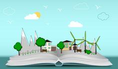 La importancia de la #educación #ambiental   Mundoikos Blog Blog, Home Decor, Environmental Education, Sustainable Design, Decoration Home, Room Decor, Blogging, Home Interior Design