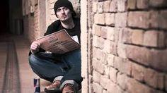 Süveg Márk, művész nevén Saiid a magyar undergrund rap és slam poetry kiemelkedő alakja.