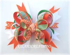 how to make hair bows - Yahoo! Image Search Results