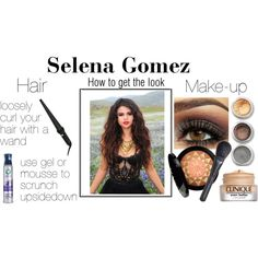"""""""How To Get The Look: Selena Gomez"""""""