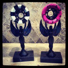 Sin City Roller Derby NSO & Ref awards @aprildtanner