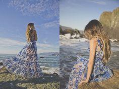 Anne -  - Wearing Water