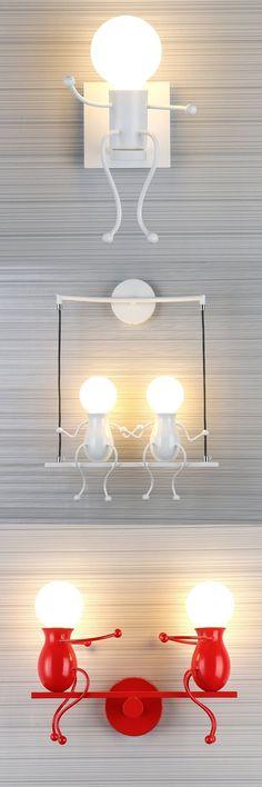 Cool lamps - http://amzn.to/2B0Rmg4