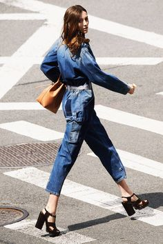 8 Denim Pieces To Buy This Summer