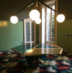 Dinner com dimorestudio Studio ... Vamos cortar os pulsos!!! Belíssimo! #decor #design #decoration #designweek #dimorestudio #designestrategico #designdeinteriores #fabiogaleazzo #fashionstyle #galeazzodesign #interiordesign #italianstyle #istoedesign #inovation #milan #milao #milano #milan2015 #milao2015 #milano2015 #MilanDesignWeek #Milandesignweek2015