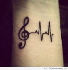La musica ..
