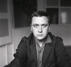Portrait of Gerhard Richter  1966  © Gerhard Richter, Köln 2012