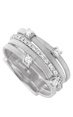 e1ff5df3570af 16 Best Marco Bicego jewelry images in 2015 | Fashion ring, Fashion ...