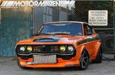 Mazda RX-4  https://www.instagram.com/jdmundergroundofficial/  https://www.facebook.com/JDMUndergroundOfficial/  http://jdmundergroundofficial.tumblr.com/  Follow JDM Underground on Facebook, Instagram, and Tumblr the place for JDM pics, vids, memes & More