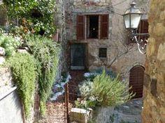 Maremma apartments in Tuscany