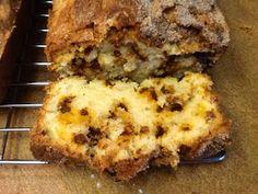 MorningNooNight: Snickerdoodle Bread