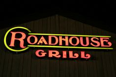 Road House Grill