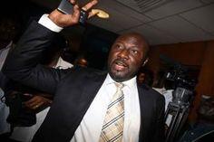 INEC receives signatures on Dino Melaye's recall - http://www.naijacenter.com/news/inec-receives-signatures-dino-melayes-recall/
