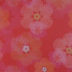 Shop Walls Republic  R190 Floral Medallion Pattern Wallpaper at The Mine. Browse our wallpaper, all with free shipping and best price guaranteed.