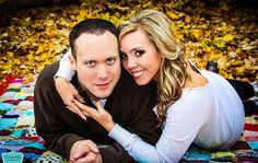 Fall engagement photography #fall #engagement #photography #ginarelliphoto