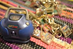 Remember Hit Clips? I bought this exact same one at Limited Too back before Aeropostale was in that spot in the mall