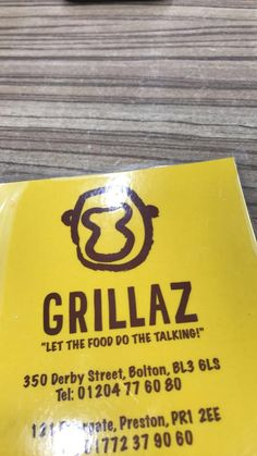 Me Vs. The Odds - Grillaz, Bolton - Review - Me Vs. The Odds Derby, Blog, Classic, Blogging
