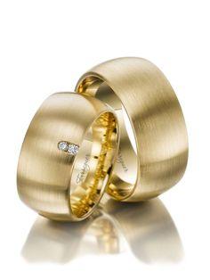 Wedding Rings/Evlilik Alyansları www.ferreguer.com
