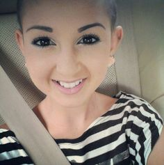 Rest In Peace Talia, you will be missed so much, you were so strong, thank you for being such an inspiration, I'm so sorry your journey was cut short,