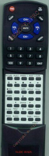 EMERSON Replacement Remote Control for EWC19T4, EWC27T4, NE223UD by Redi-Remote. $31.99. This is a custom built replacement remote made by Redi Remote for the EMERSON remote control number NE223UD. *This is NOT an original  remote control. It is a custom replacement remote made by Redi-Remote*  This remote control is specifically designed to be compatible with the following models of EMERSON units:   EWC19T4, EWC27T4, NE223UD  *If you have any concerns with th...