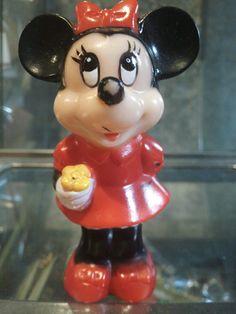 ミニー   ディズニー  ヴィンテージ  鉛筆削り 日本製 インテリア 小物  雑貨 可愛い