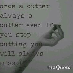 I feel like this is so true... I feel like I will always miss it...