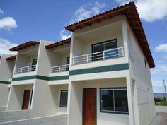 Casa Geminada Duplex em Palhoça-SC