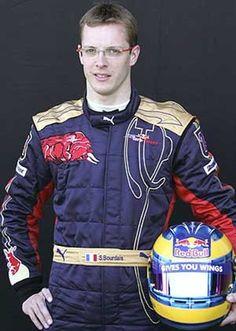 Sébastien Bourdais (F)